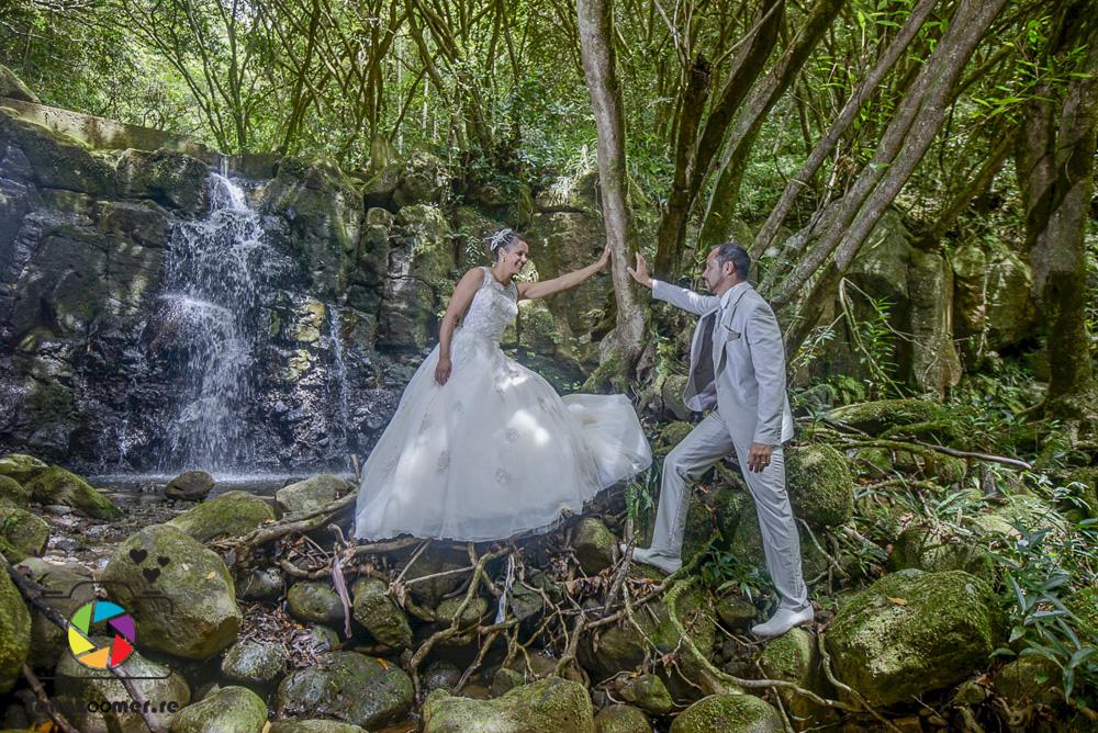 Faite confiance à Fabrice wislez pour la réalisation de vos photos de mariage
