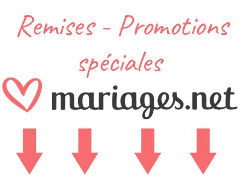 Protégé: Offres Spéciales mariage-net