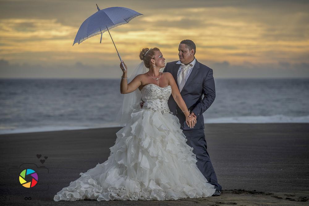 Photographe de mariage La Réunion - Fabrice Wislez